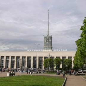 Как добраться до Финляндского вокзала: советы для петербуржцев и гостей города