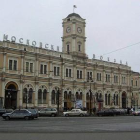 Как добраться до Московского вокзала: советы для петербуржцев и гостей города