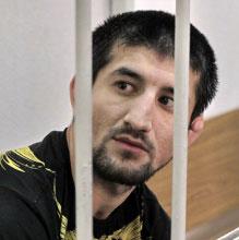 Суд перенес дело Расула Мирзаева на 17 октября. Приговор так и не вынесен