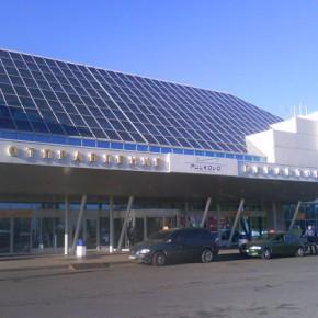 Как добраться до Пулково-2: советы для петербуржцев и гостей города