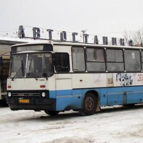 В Ленинградской области реконструирут 16 автовокзалов