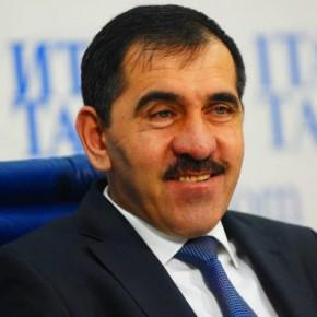 Глава Ингушетии предложил боевикам телефонный разговор