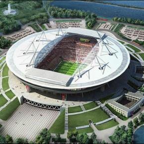Смета строительства стадиона для