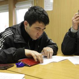 Тесты по русскому языку для мигрантов станут обязательными
