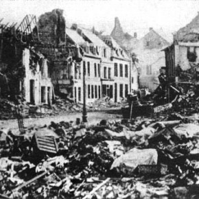 1 августа возможно станет днем памяти погибших в Первой мировой войне
