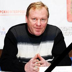 В Челябинской области умер хоккеист во время матча