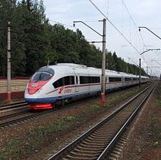 Жертвы железных дорог : Петербург и Ленинградская область