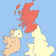 Референдуму о независимости Шотландии быть. В 2014