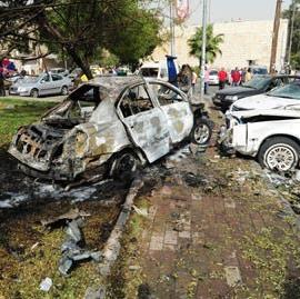 Перемирие в Сирии не удалось