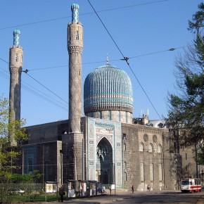 Ограничения движения в Петербурге в связи с Курбан Байрамом