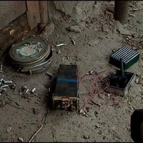 Взрыв в Дагестане : обошлось без пострадавших