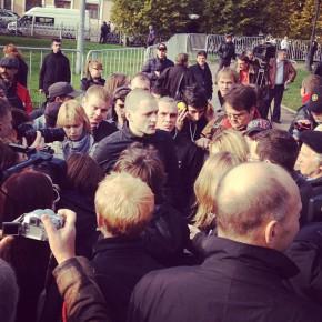 Выборы в Координационный совет оппозиции (КС) проходят 20 и 21 октября