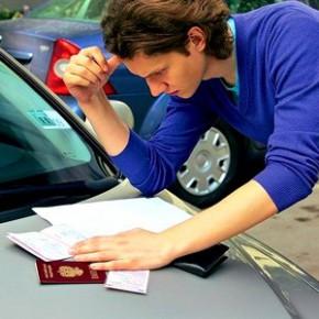 Доверенность на автомобиль будет не нужна с 2013