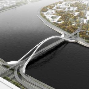 На проектирование Феодосийского моста есть претендент