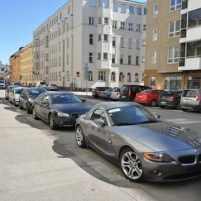 В связи с визитом Медведева в Финляндии ограничат движение