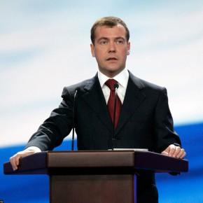 Медведев не исключает возвращения на пост президента РФ