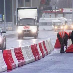 Виадук на Савушкина открыт. Схема движения на пересечении с Приморским шоссе
