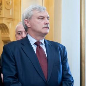 в рейтинге губернаторов Полтавченко последний