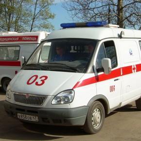 В Ленинградской области организуют оказание медицинской помощи прямо на дачах