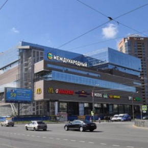Спальные районы Петербурга пополнят новые торгово-развлекательные комплексы