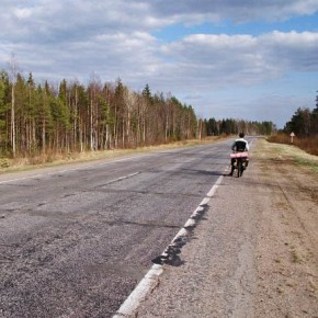 На трассе Вологда – Новая Ладога ограничат движение