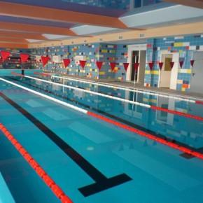 К 2016 в Санкт-Петербурге построят 22 школы с бассейнами