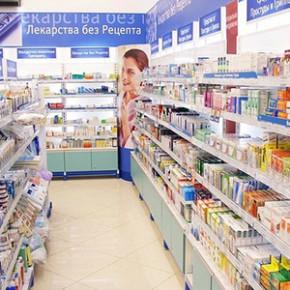ФАС предложила продавать лекарства в супермаркетах. Минздрав - против