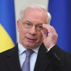 Почему правительство Украины ушло в отставку?