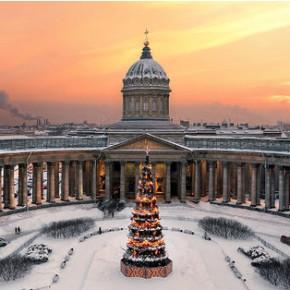 Петербуржцам предлагают проголосовать за лучшую достопримечательность города