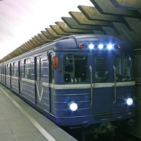 В новогоднюю ночь петербургское метро закроют всего на 2 часа