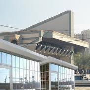 У станций метро Удельная и Пионерская появятся торговые павильоны