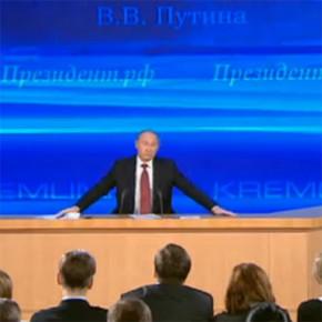 Путин: запрет на усыновление - адекватный ответ американцам
