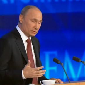 Путин пообещал что 21 декабря