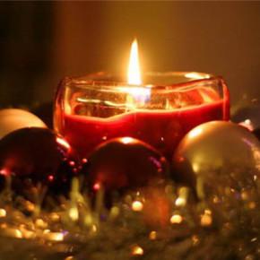 Европа и мир празднуют Рождество, России еще 6 дней до Нового Года