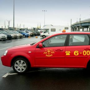 В офисе такси 6000000 прошел обыск