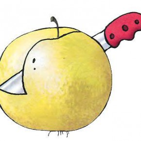 Яблоко. Раскол неизбежен?
