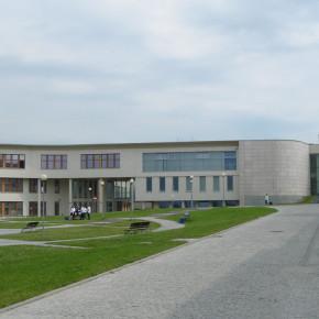 Объединенный экономический университет построит кампус в пригороде