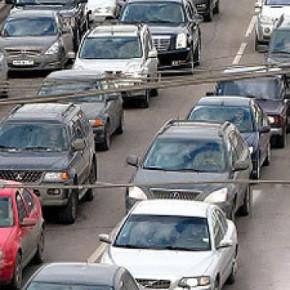 Ставки транспортного налога 2017 в Санкт-Петербурге и Ленобласти