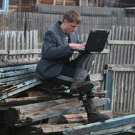 Медведев: доступ в интернет скоро подешевеет