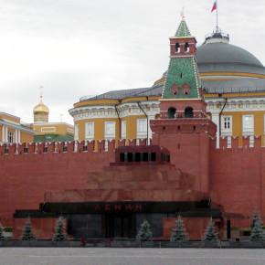 Россияне уже не против выноса из Мавзолея и перезахоронения Ленина