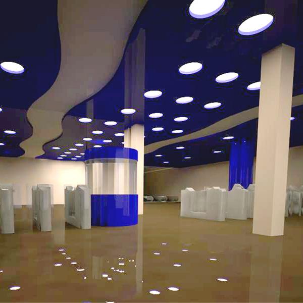 Как будут выглядеть новые станции метро Санкт-Петербурга (официальные фото)