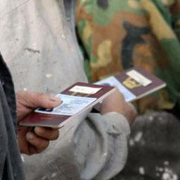 За нарушения правил регистрации по месту жительства будут сажать