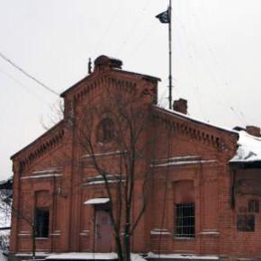 Противники сноса комплекса Варшавского вокзала захватили одно из зданий
