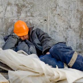 К 2018 число общежитий для рабочих-мигрантов в Санкт-Петербурге вырастет в 9 раз