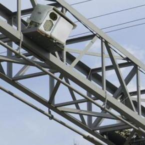 С 1 по 8 января в Петербурге не будут работать нестационарные радары