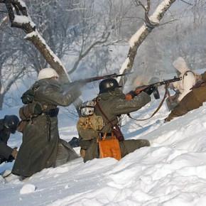 В день снятия блокады в Пушкине пройдет реконструкция сражения