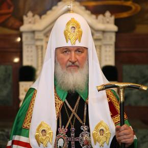 Первые люди страны поздравили россиян с Рождеством (видео)