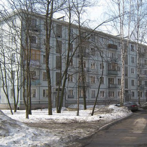Пожар на Шаумяна: мужчина спасся, выпрыгнув с 3 этажа