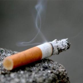 Табачный акциз в 2013 вырос на 40%