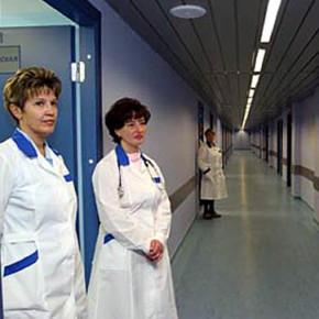 Петербуржцы смогут узнать всё про своих докторов на сайте всероссийского рейтинга врачей и больниц